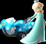 Rosalina (Mario Kart 7)