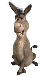 200px-Donkey from Shrek