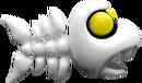 Fishbone Mario