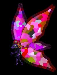 Judge Zenderfly