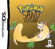 PokemonSand