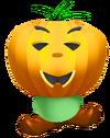 Pumpkin Char