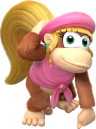 360px-Dixie Kong .cim- Donkey Kong Country Tropical Freeze