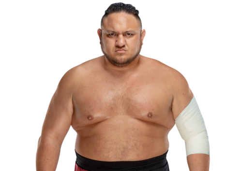 IconSamoa Joe