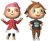 New Leaf Dual Artwork