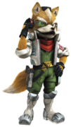 Fox (SSB Evolution)