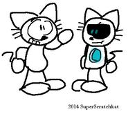 Scratch&MK-5