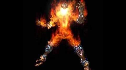 Soul Calibur Original Soundtrack - Immortal Flame (Inferno Theme)