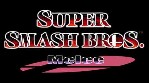 Rainbow Cruise (Super Smash Bros