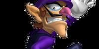 Super Mario 64 3DS *JohnBray's Version