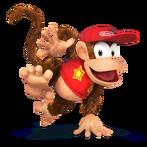 Diddy Kong (SSBEL)