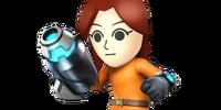 Mii Gunner (Smash V)