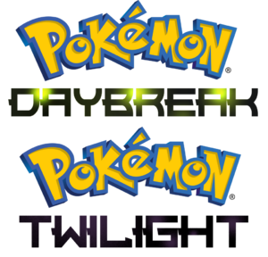 PokemonDaybreakandTwilight