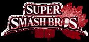 Super smash bros 3D