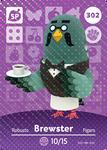 Ac amiibo card s4 brewster