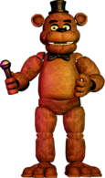FreddyFazbearBACIV