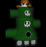 Monty Tank