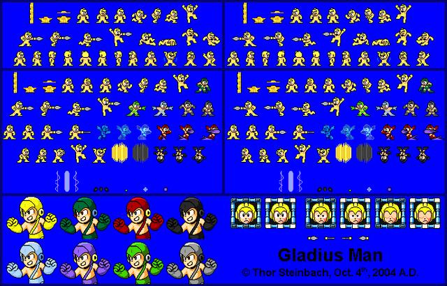 File:Gladius Man Spritesheet.png
