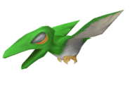 GreenCondor