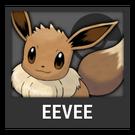 ACL -- Super Smash Bros. Switch Pokémon box - Eevee