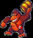 Donkey Kong - DKGB