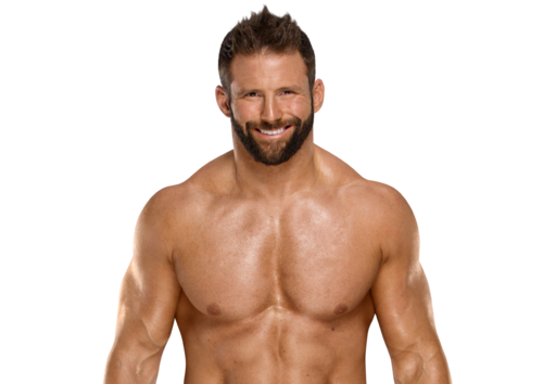 IconZack Ryder