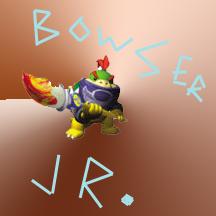 BowserJr