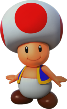 SMV Toad shaded
