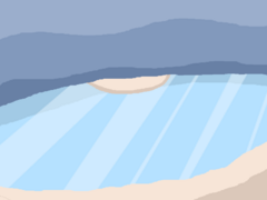 Shivering Seas