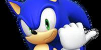 Sonic In Da House (2015 film)