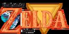 Zelda 1 Remake Logo