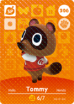 Ac amiibo card s4 tommy store