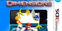 Mario Kart Dimensions