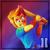 Mike - Jake's Super Smash Bros. icon