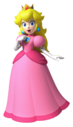 PrincessPeachNewSuperMarioBrosWii