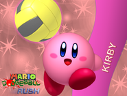 Kirby Wall MDR