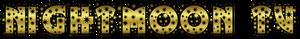 NightMoon TV Logo