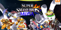 Super Smash Bros. Mega