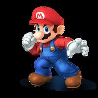 WiiU-3DS SmashBros char01 E3