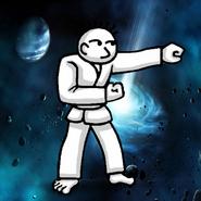 KarateJoeSpaceProfile