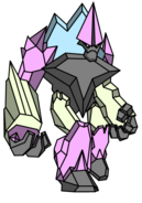 Opalus Knight