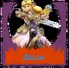 SSBGF Zelda Tier