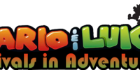 Mario & Luigi: Rivals in Adventure