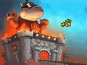BabyBowser Castle