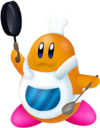 Chef Kawasaki KDL3D