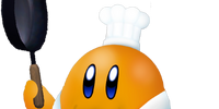 Chef Kawasaki (Super Smash Bros. Golden Eclipse)