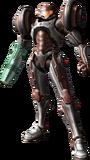 Dark Suit Samus