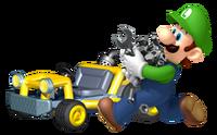 Luigi MK7