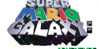 Super Mario Galaxy: Superstar Adventure