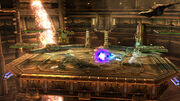 Smash bros for wii u screenshot august 20
